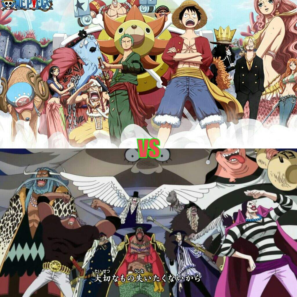 One Piece Believe: Luffy Will Only Defeat One Yonko Before The Series Finale