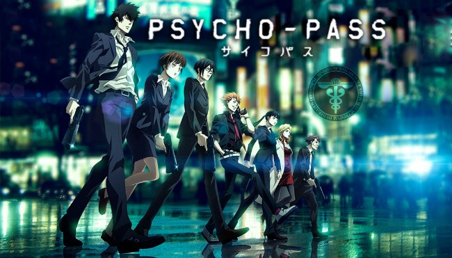 'Psycho-Pass' is Getting an All-New Anime Sequel Confirmed For 2019