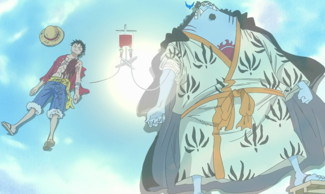 'One Piece Chapter 902': Luffy's Biggest Failure And Jinbe's Future. anime  One Piece Anime