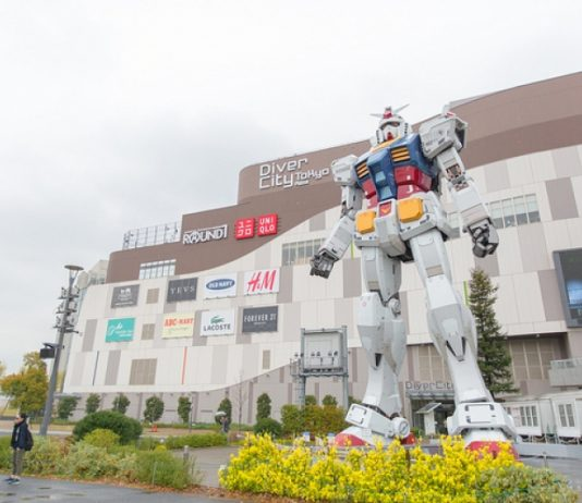 Best Anime and Manga Places to Visit in Tokyo
