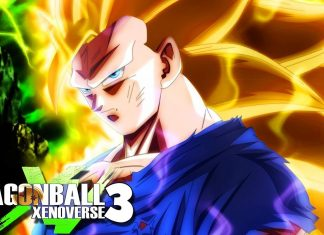 Dragon Ball Xenoverse 3 Release Date Rumor, News, Update