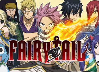 """Fairy Tail"" TV Anime To Broadcast Final Series in Fall of 2018"