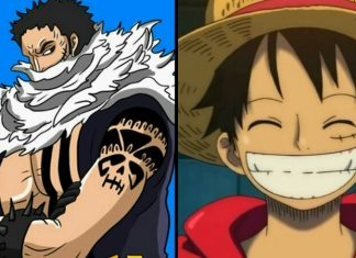 Top 5 Special Paramecia Devil Fruit Users in One Piece