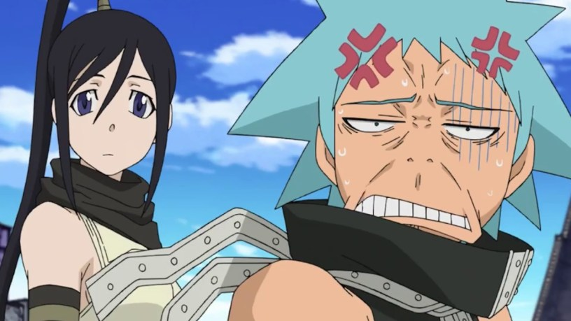 Top10 Most Annoying Anime Characters