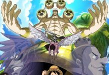"'One Piece' Revisits the ""Skypiea Arc"" in a New Anime Special"