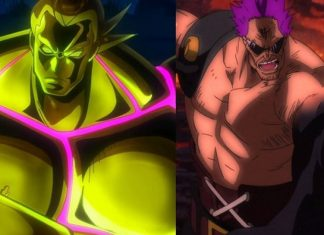 5 Strongest Non-Canon Villains in One Piece
