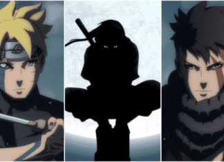 Boruto's Curse Mark Origin, Name & Power Revealed! He's Not The Only One?!