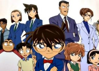 Detective Conan Manga Will Be On Hiatus For The Next Three Issues