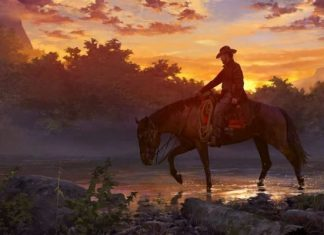 Into the Wild, Wild West – 10 Western-Themed Anime Series