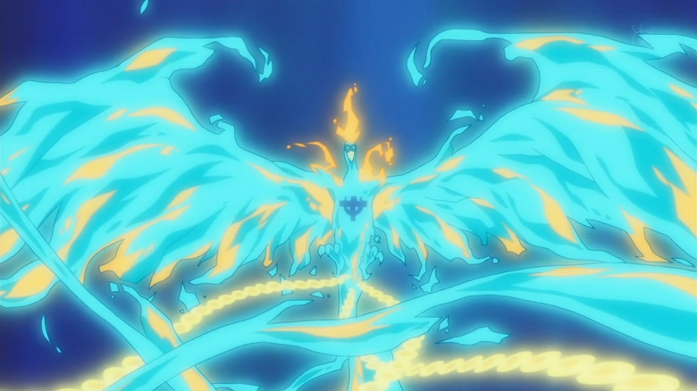 Karasu's Devil Fruit and how it ties with Luffy's next Power-Up