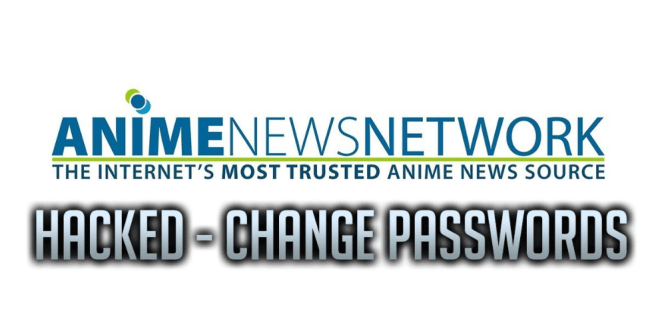 Myanimelist has been hacked and users passwords personal details myanimelist hacked change your passwords stopboris