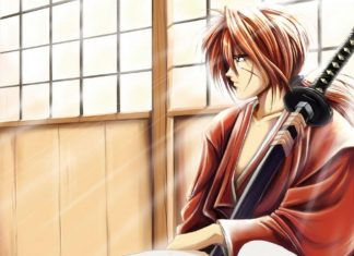 Rurouni Kenshin Gets New Stage Play in October