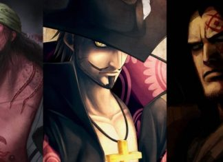 Top 10 Best Mentors In One Piece