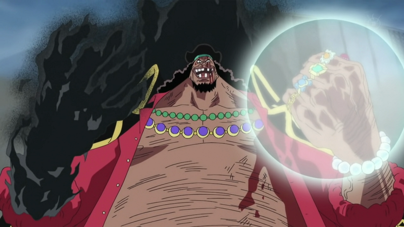 Top 7 Highest Unknown Bounties in One Piece