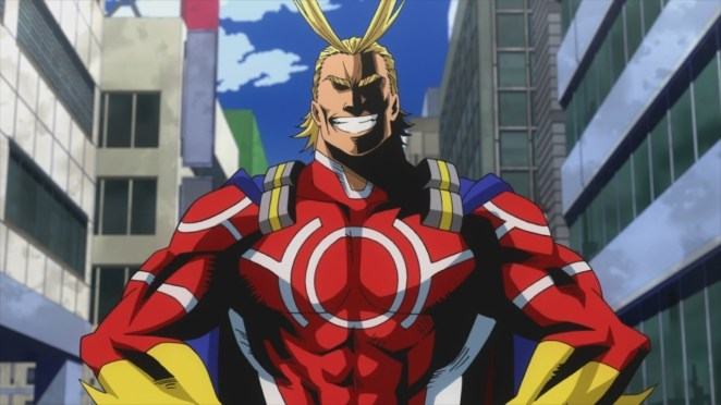 Which 'My Hero Academia' Character Are You, Based On Your Star Sign?