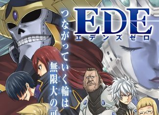 'Fairy Tail' Creator Releases New Series 'Edens Zero' And Fans Are Lovin' It