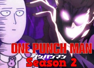 'One Punch Man' Teases the Release of Season 2 and More