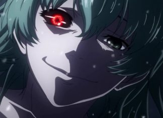 'Tokyo Ghoul' Sets Up Season 4 With A Massive Death