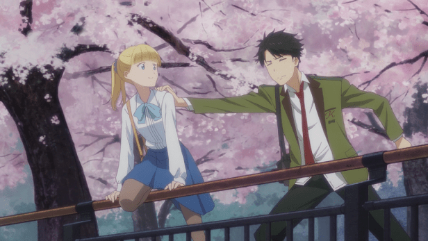 7 Spring 2018 Anime Series to Watch This Summer