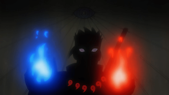 Naruto Creator Claims Madara's Final Form Could Beat Ultra Instinct Goku