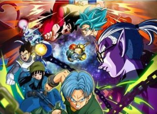 New 'Dragon Ball' Anime Teases Villain's Big Plans & Release Date