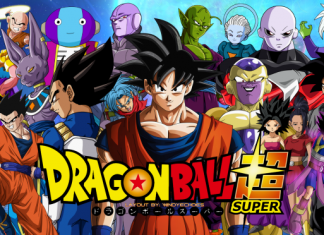 Remastered 'Dragon Ball Z' Movies Are Coming to Theaters