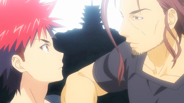 The Greatest Dads of Anime