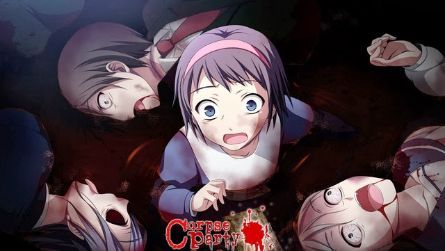 The Scariest Anime That You Just Can't Watch Alone