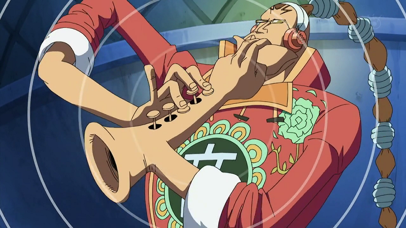 Top 15 Strongest Unnamed Devil Fruits In One Piece