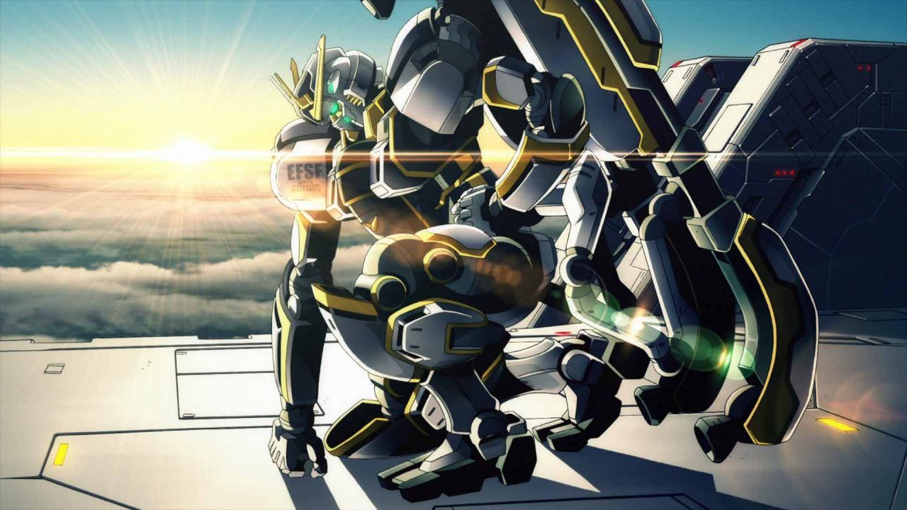 Want to Get Into Gundam? – How to Watch Every Gundam in Order