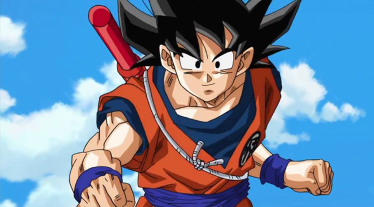 Which 'Dragonball Saiyan' Character Are You, Based On Your Zodiac Sign?