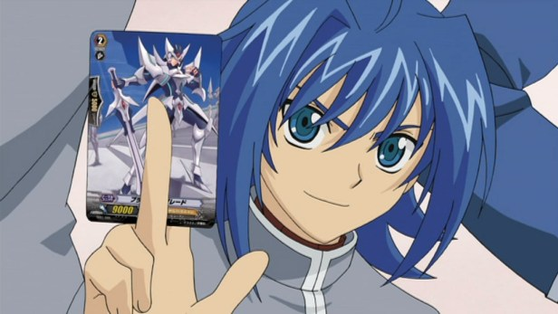 8 Anime Series About Card Battling