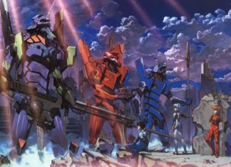 Anime Series Like Gunbuster