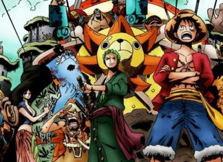 Oda has just confirmed that at least one more person will join the Straw Hats!