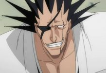 Top 15 Anime Characters With Bad Ass Eye Patches