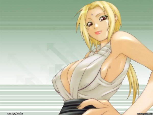 Top 25 Hottest Anime Babes Forever