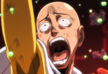ONE-PUNCH MAN Season 2 Rumored To Release Episode 1 This Sunday