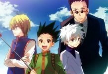 'Hunter X Hunter' Manga Returns on September 22 After a 5-Month Hiatus