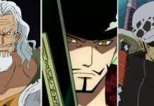 TOP 12 Best Swordsmen in One Piece