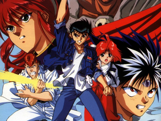 14 Anime Series Featuring Delinquents