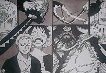 One Piece 921: Spoilers, Predictions & Release Date