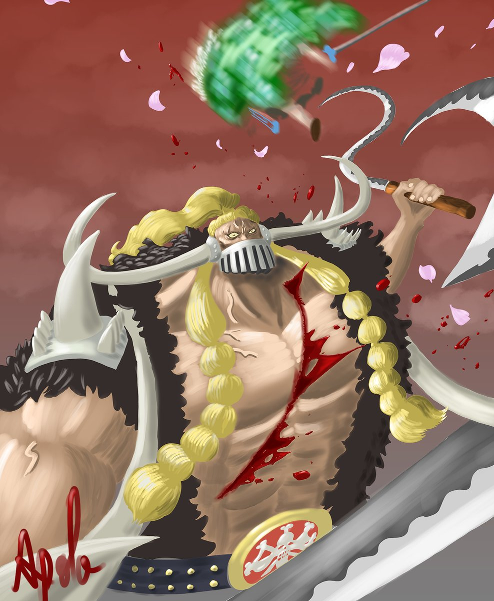 One Piece Chapter 922: Spoilers, Predictions & Release Date