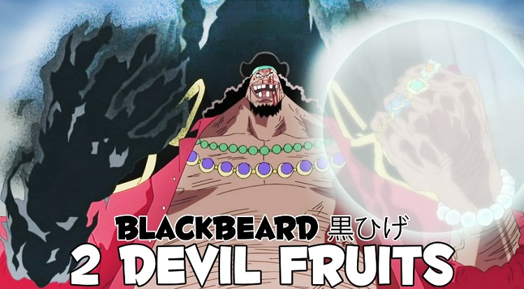 SHANKS' FORBIDDEN FRUIT: THE ANCIENT WEAPON