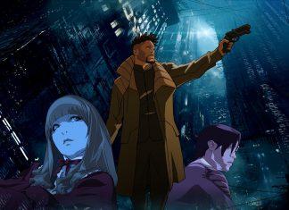 'Blade Runner' Anime Series Set at Adult Swim, Crunchyroll