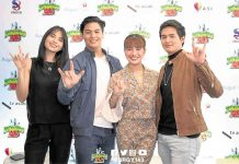 1st Pinoy anime 'Barangay 143' set for int'l release