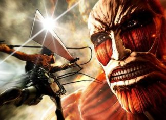 Attack on Titan is Preparing for its Final Arc, Which Will Probably Have Plenty of Gore