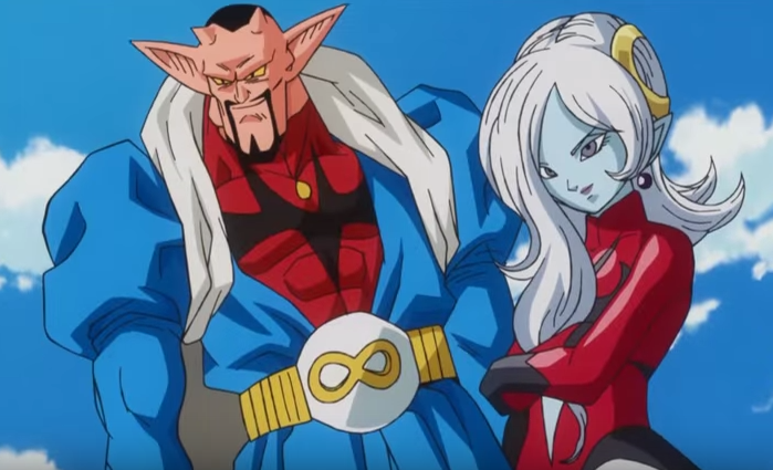 Dragon Ball Super Explains Why Jiren Never Revived His Master!