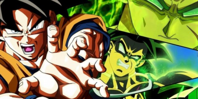 Dragon Ball Super Reveals The Secret To Broly's Ultimate Power!