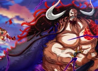 Oda doesn't know how to beat Kaido yet!