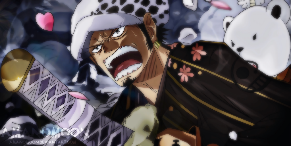 That's how Kaido was able to defeat Luffy with a single blow!